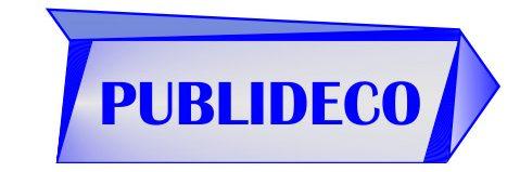 Logotipo PUBLIDECO